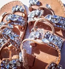 dhl free greek sandals gladiator sandals crystals sandals women