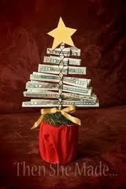 easy peasy money tree topiary gifts thoughtful gift