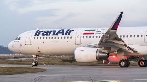 New York business traveller images Exclusive interview with iran air 39 s ceo farhad parvaresh jpg