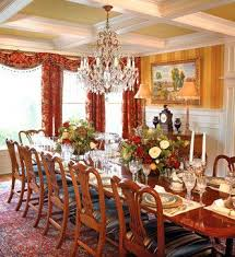 Decorating Dining Room Table 479 Best Lovely Dining Breakfast Rooms Images On Pinterest