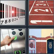 level 474 4 pics 1 word answers