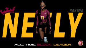 the official website of bethune cookman athletics
