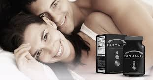 biomanix be a complete men get risk free trial pack online