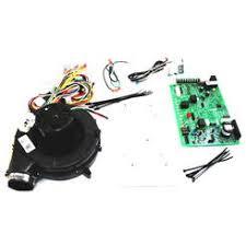 Fireplace Igniter Switch by Universal Fireplace Blower Kit