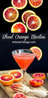 vesper martini racing best 25 blood orange martini ideas on pinterest blood orange