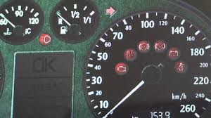 Dashboard Light Meanings Audi A4 B6 Dashboard Warning Lights U0026 Symbols What They Mean Youtube