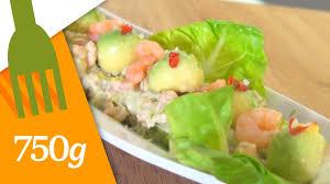 750 grammes recettes de cuisine recette avocats aux crevettes 750 grammes