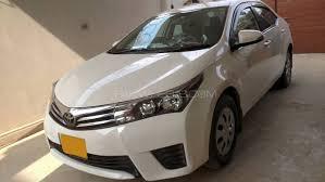 toyota corolla 2014 for sale toyota corolla xli vvti 2014 for sale in karachi pakwheels
