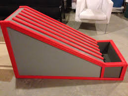 Homemade Toy Box by Toy Car Ramp I Made For My Nephew U0027s Birthday Carramp For The