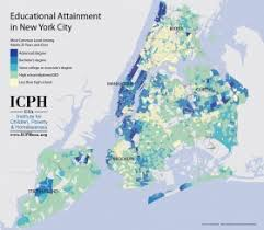entry level jobs journalism nyc maps tackling poverty through education within and without schools