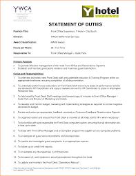 Front Desk Hotel Responsibilities 7 Front Desk Receptionist Duties Invoice Template Download