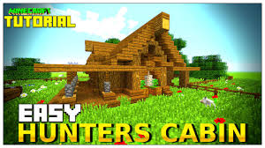 Build A Small House by Minecraft How To Build A Small Survival House Tutorial Survival