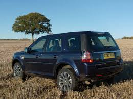 land rover freelander off road driven land rover freelander 2 sd4 hse lux wayne u0027s world auto