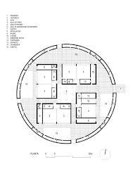 nursery floor plans gallery of benetton nursery alberto campo baeza 16