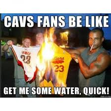 Cleveland Meme - memes pile up after lebron reveals he s going to cleveland
