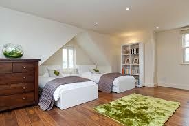 Dormer Loft Conversions Pictures Double Side Dormer Loft Conversion Contemporary Bedroom