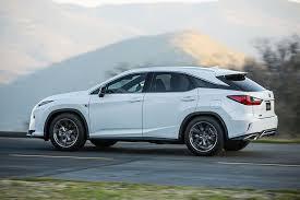 lexus is sport 2016 lexus rx 350 overview cars com