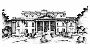quaid e azam library lahore pakistan drawings by zehra naqavi