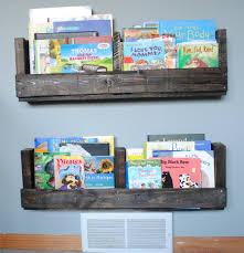 Skateboard Shelf Kids Room Modern Kids Furniture Bookshelf With Books Skateboard