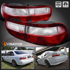 honda civic rear honda civic rear lights ebay