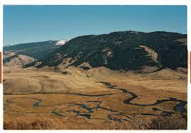 Wyoming how do sound waves travel images Amangani wyoming fashion me now jpg