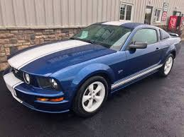 mustang 2006 for sale used 2006 ford mustang for sale carsforsale com
