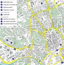 Map Of Czech Republic Czech Republic Tourist Map Czech Republic U2022 Mappery