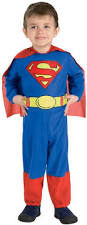 Batman Halloween Costume Toddler Rubie U0027s Costumes Superman Costume Baby U0026 Toddler Boys