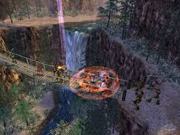 dungeon siege 3 controls fictional dungeon siege