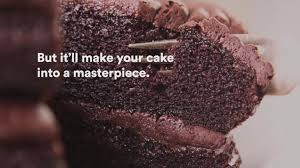 watch add some science to your chocolate cake recipe eater