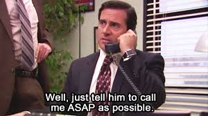 quotes from the sales bible 12 michael scott quotes from u0027the office u0027 that will never get old