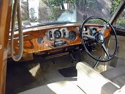 classic bentley interior bentley spotting barrie u0027s bentley called ben