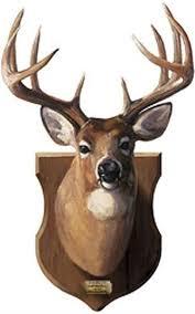 deer head g0496sa gifts for guys totalwallcovering com