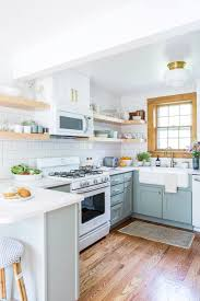Paint Colors For Kitchens With White Cabinets Best 25 White Appliances Ideas On Pinterest White Kitchen