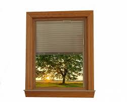 vinyl replacement windows with blinds built in between the glass