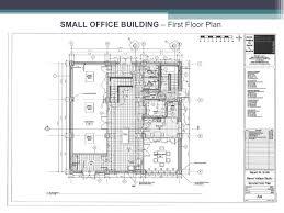 dcm portfolio office building construction