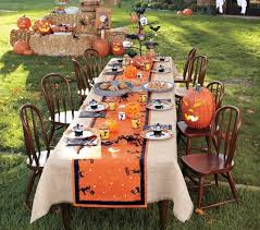 8 innovative ideas for halloween table decorations games and