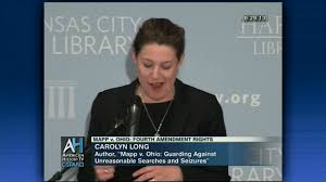 mapp v ohio aug 29 2013 video c span org