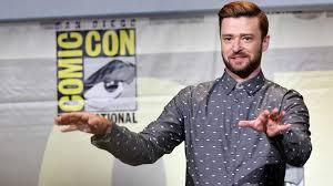 Seeking Trailer Troll Justin Timberlake Talks Trolls New At Comic Con Variety