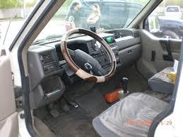 volkswagen multivan interior volkswagen t4 caravelle partsopen