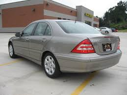 2005 c240 mercedes used 2005 mercedes c240 2 6l at the auto gallery