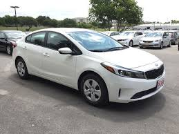 2017 Kia Forte Lx For by 2017 Kia Forte Lx For Sale In San Antonio Tx 3kpfk4a75he069518