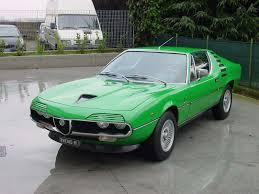 alfa romeo montreal wallpaper bresciacar classic cars alfa romeo montreal year 1978