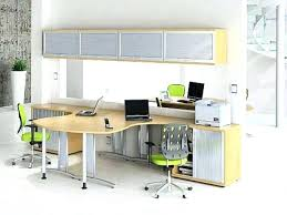 Ikea Hack Office Desk Desk A Sharp Office Makeover Complete With A Diy Retractable