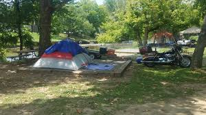 pigeon forge tennessee tent camping sites pigeon forge