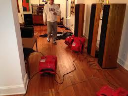 Laminate Flooring Water Damage Repair Water Damage Restoration Chicago 312 444 0082
