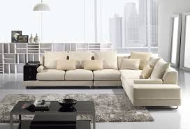 Minimal Back Sofa Design  New Fashion For Great Interior - New style sofa design