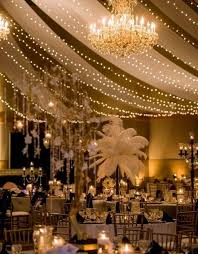 great gatsby themed wedding christmas great gatsby themed estate