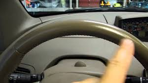 lexus wheels peeling how to clean and restore your leather steering wheel youtube