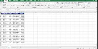 Tutorial For Excel Spreadsheets Formatting Archives Learn Excel Now